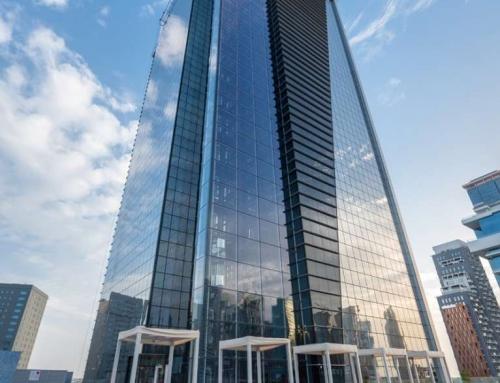 Luxury 5 Star Hotel in Business Bay