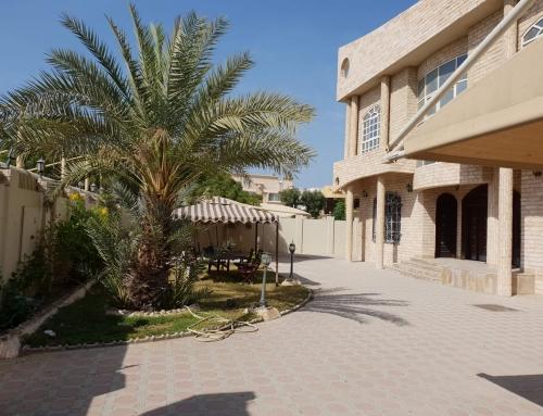 Residential Villa in Jafflia – For Sale