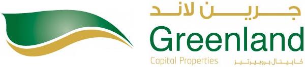 GreenOne-Greenland Group Logo